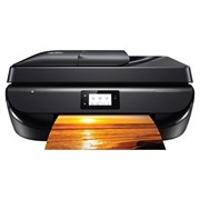 (1013746) МФУ струйный HP DeskJet Ink Advantage 5275 AiO (M2U76C) A4 Duplex WiFi USB черный