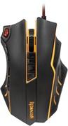 (214070) Мышь Defender Redragon Titanoboa2, лазерная, 100-24000 dpi (70250)