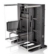 (1013940) Корпус Thermaltake Core P3 черный без БП ATX 3x120mm 3x140mm 2xUSB2.0 2xUSB3.0 audio bott PSU