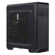 (1013939) Корпус Formula FA-503B черный 500W ATX 2xUSB2.0 2xUSB3.0 audio bott PSU