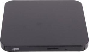 (1014034) Привод DVD-RW LG GP90NB70 черный USB ultra slim внешний RTL