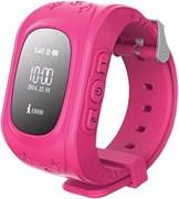 (1014075) Умные часы KP911 PINK 9110102 KNOPKA