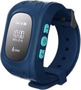 (1014074) Умные часы Кнопка жизни KP911 BLUE 9110101 KNOPKA