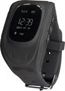 (1014073) Умные часы Кнопка жизни KP911 BLACK 9110105 KNOPKA