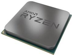 (1014072) Процессор RYZEN X4 R5-2400G SAM4 OEM 65W 3600 YD2400C5M4MFB AMD