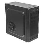 (77757512) Intel G5400 2x 3.7GHz | S1151v2 | DDR4 4Gb | NV GT1030 2GB DDR4 | HDD 500GB | DVD-RW