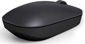 (1014084) Мышь Mi Wireless Mouse Черный (HLK4012GL)