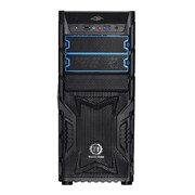 (77757513) Intel Core i5-7500 4x 3.40GHz Skylake | S1151 | nVidia GTX 1050Ti 4Gb DDR5 | DDR4 8Gb | HDD 1000GB | DVD-RW