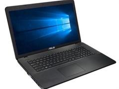 "(1014108) Asus X751NA [90NB0EA1-M01060] Black 17,3"" {HD+ Pen N4200/4Gb/500Gb/W10}"