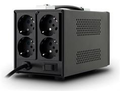 (1010771) Стабилизатор напряжения Ippon AVR-1000 600Вт 1000ВА