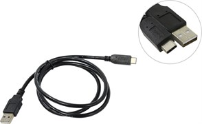 (1014173) Кабель USB2.0 TO TYPE-C 1M USB09-03 87490 DEFENDER