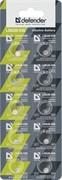 (1014171) Батарея ALKALINE LR626-10B AG4 1шт 56303 DEFENDER