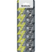 (1014170) Батарея ALKALINE LR41-10B AG3 1шт 56302 DEFENDER