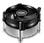 (1014159) Кулер для процессора S1150/1155/1156 RR-X115-40PK-R1 COOLER MASTER