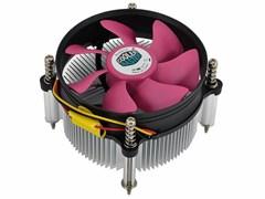 (1014151) Кулер для процессора S1150/1155/1156/775 DP6-9GDSC-0L-GP COOLER MASTER