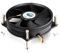 (1014150) Кулер для процессора S1150/1155/1156 DP6-9EDSA-0L-GP COOLER MASTER