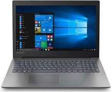 """(1014143) Ноутбук Lenovo IdeaPad 330-15ARR Ryzen 5 2500U / 6Gb / 1Tb / AMD Radeon R540 2Gb / 15.6"""" / TN / FHD (1920x1080) / Windows 10 / black / WiFi / BT / Cam"""