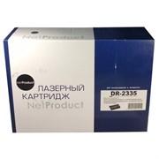 (1014210) NetProduct DR-2335 Барабан для  Brother  HL2340/2360/2365/2500/2520/2540/2560/2700/2720/2740  12 000 к.