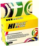 (1014209) Hi-Black C9364HE Картридж Hi-Black для HP DJ 5943/6943/D4163, №129 (Hi-Black), BK