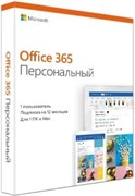 (1014226) Программное обеспечение MICROSOFT Office 365 Personal Russian Medialess QQ2-00733