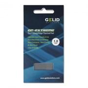(186012)  Листовой термоинтерфейс GELID GP-Extreme (TP-GP-01-B), 1 пластина 80x40мм, толщина 1.0мм