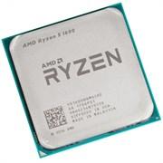 (1013061) Процессор AMD Ryzen 5 1600 AM4 (YD1600BBM6IAE) (3.2GHz) OEM