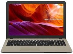 "(1010495) Ноутбук Asus X541NA-GQ378 Celeron N3350, 4Gb, 500Gb, DVD-RW, Intel HD Graphics, 15.6"", HD (1366x768), Free DOS, black, WiFi, BT, Cam (90NB0E81-M06770)"
