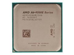 (1014246) Процессор AMD A6 9500E AM4 (AD9500AHM23AB) (3GHz/100MHz/R5) OEM