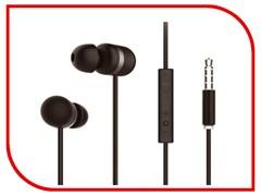 (1014277) Наушники Gorsun C55 (black) с микрофоном и регулятором громкости