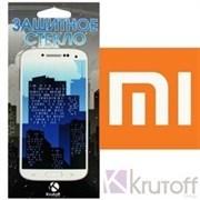 (1014267) Стекло защитное Full Screen Krutoff для Xiaomi Mi Max 2 черное