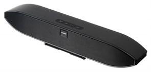 (1014338) Колонка порт. Digma S-41 черный 12W 1.0 BT/USB 800mAh (SP4112B)