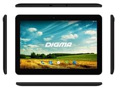 "(1014339) Планшет Digma CITI 1576 3G MT8321 (1.3) 4C, RAM2Gb, ROM16Gb 10.1"" IPS 1280x800, 3G, Android 8.1, черный, 2Mpix, 0.3Mpix, BT, GPS, WiFi, Touch, microSDXC 64Gb, minUSB, 4000mAh"