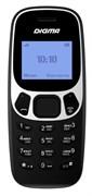 """(1014327) Мобильный телефон Digma A105N 2G Linx 32Mb черный 1.44"""" TN 68x96"""