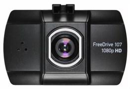 (1014306) Видеорегистратор Digma FreeDrive 107 черный 1Mpix 1080x1920 1080p 140гр. NTK96220