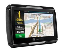 "(1014347) Навигатор Автомобильный GPS Navitel G550 4.3"" 480x272 4Gb microSD черный Navitel"