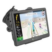 "(1014346) Навигатор Автомобильный GPS Navitel E700 7"" 800x480 8Gb microSDHC серый Navitel"