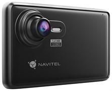 (1014345) Видеорегистратор Navitel RE900 черный 1080x1920 1080p 140гр. GPS вн.пам:1Gb MTK8382