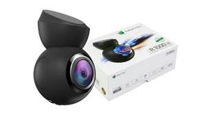 (1014343) Видеорегистратор Navitel R1000 черный 1080x1920 1080p 165гр. GPS MSTAR MSC8328