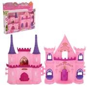 """Замок для кукол """"Мечта"""" с башнями 2670001"""