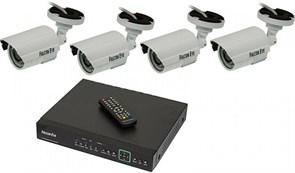 (1014377) Комплект видеонаблюдения Falcon Eye FE-104MHD KIT ДАЧА