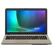 "(1014379) Ноутбук Asus VivoBook X540UA-DM597 i3-6006U, 4Gb, 256Gb SSD, Intel HD Graphics, 15.6"", FHD (1920x1080), Linux, black, WiFi, BT, Cam [90NB0HF1-M08740]"