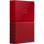 "(1014359) Внешний жесткий диск USB3 4TB EXT. 2.5"" RED WDBUAX0040BRD-EEUE WDC"