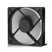 (1014385) Вентилятор для компьютерного корпуса CMCF-12025S-1200 (120*120*25мм, 1500 об/мин, 35CFM, 20Дб, Подшипник скольжения, 3pin+MOLEX(папа-мама) 40+10см)