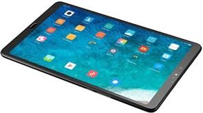 "(1014436) Планшет Xiaomi Mi Pad 4 PLUS LTE Snapdragon 660 (2.2) 4C, RAM4Gb, ROM64Gb 10"" IPS 1920x1200, 4G, Android 8.1, черный, 13Mpix, 5Mpix, BT, GPS, WiFi, Touch, microSDXC 256Gb, 8620mAh"