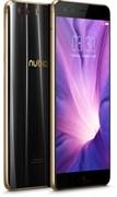 "(1014430) Смартфон Nubia Z17 MiniS 64Gb 6Gb черный, золотистый моноблок 3G 4G 2Sim 5.2"" 1080x1920 Android 7.0 13Mpix 802.11abgnac BT GPS GSM900, 1800 GSM1900 TouchSc MP3 FM"