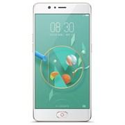 "(1014427) Смартфон Nubia M2 64Gb 4Gb золотистый моноблок 3G 4G 2Sim 5.5"" 1080x1920 Android M 13Mpix 802.11abgnac BT GPS GSM900, 1800 GSM1900 TouchSc MP3 microSDXC max200Gb"