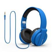 (1014413) Наушники полноразмерные Promate Encore (blue)