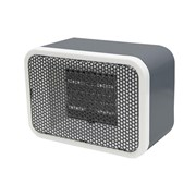 (1014656) Тепловентилятор Hyundai H-FH9-05-UI9207 400Вт белый