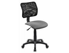 (1014498) Кресло Бюрократ CH-295/15-13 спинка сетка черный сиденье темно-серый 15-13