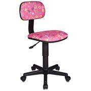 (1014518) Кресло детское Бюрократ CH-201NX/FlipFlop_P розовый сланцы FlipFlop_P
